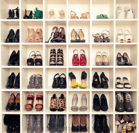 shoes-in-cubbes-organization