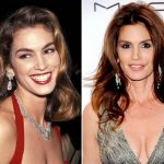Age-Defying Beauty Secrets by Cindy Crawford, 52