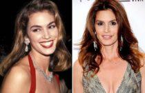 Age-Defying Beauty Secrets by Cindy Crawford, 52