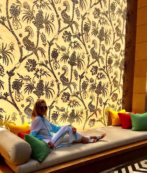 Leela palace hotel udaipur