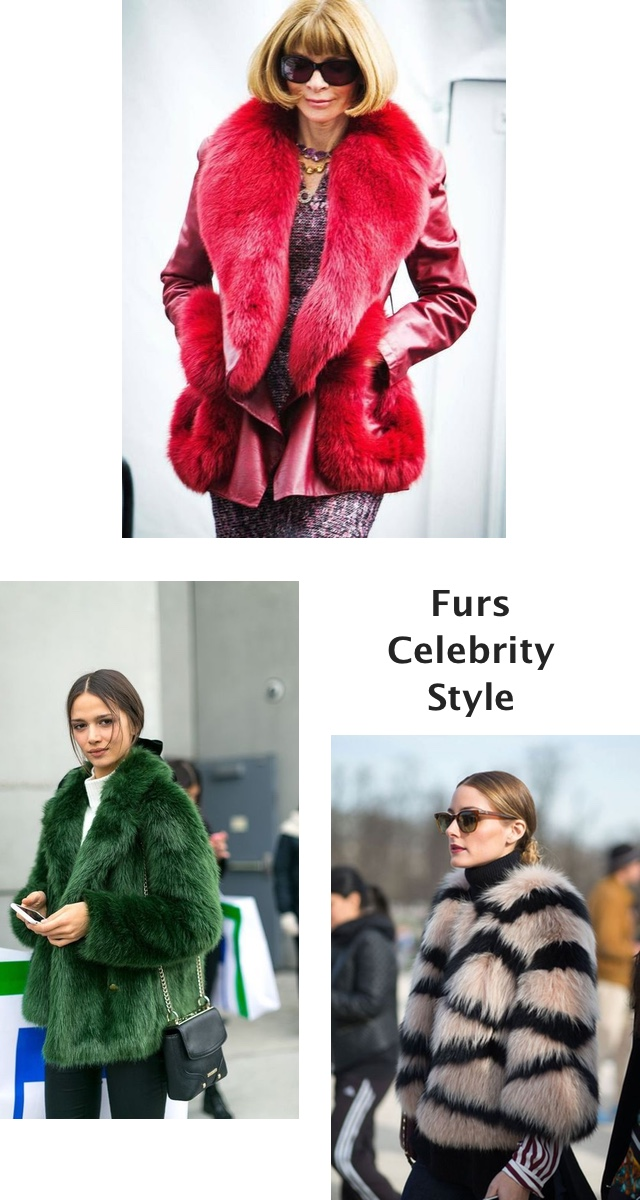 Furs for sale