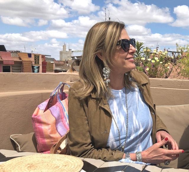 Nomad Marroco Trendsurvivor