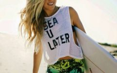 coco ho surf