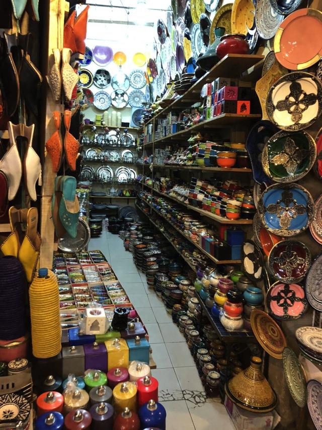 souks shops