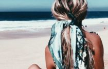 Best Summer Hair tips