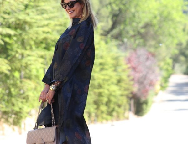 Eva trends -Trendsurvivor silk dress 07