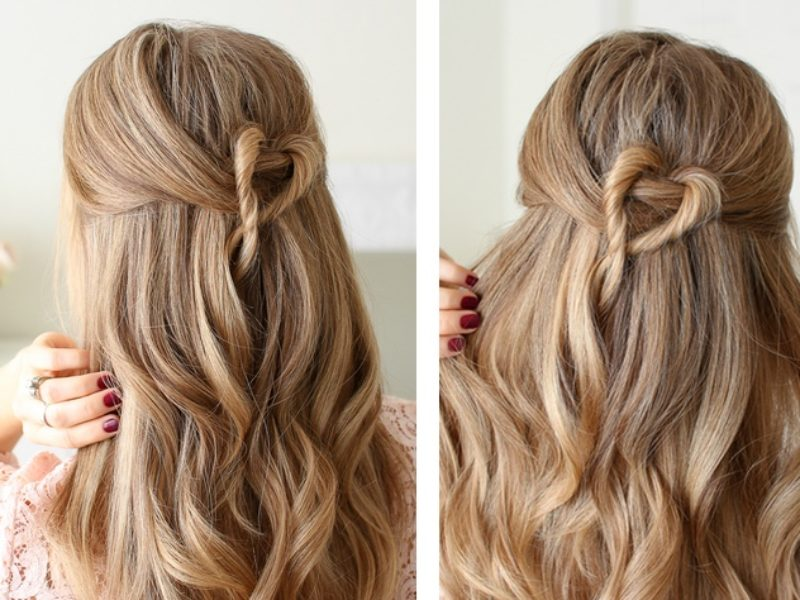 Beauty Secrets Stylish Hairstyles Makeup Trends Beauty Tips