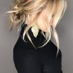 How to do 5 stylish pretty glam medium hair updos