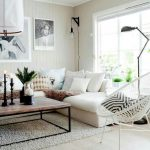 6 Easy Steps to a dreamy living room