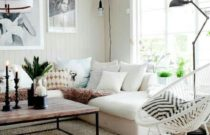 6 Easy Steps to a dreamy living room