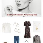 Best of Nordstrom Anniversary Sale 2018 // All Season Essentials