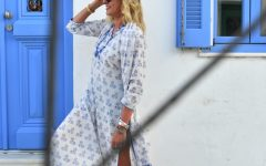 Trendsurvivor summer style caftan dress02