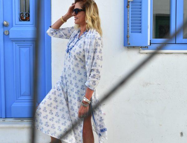 Trendsurvivor summer style caftan dress02