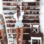 If the Shoe Fits: Tips and Tricks for Shoe Storage