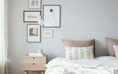 small bedromms white bed linen