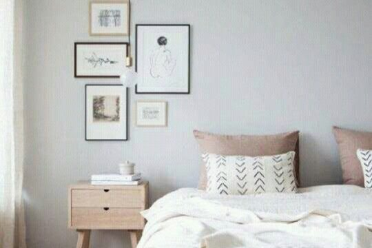 small bedromms white bed linen