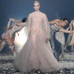 Paris Fashion Week // Dior plus Makeup Tips