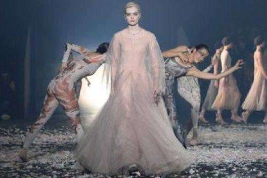 Dior Fashion Week ss 2019