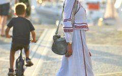 Greek Island Paros what to wear