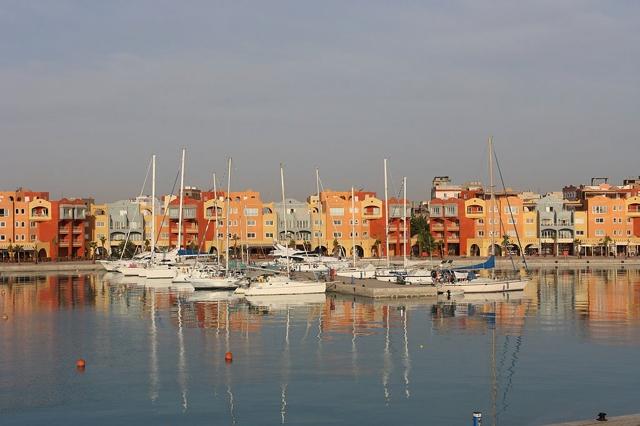 Morning_at_Hurghada_Marina