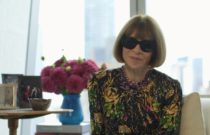 New York Fashion Week SS 2019 // Anna Wintour (video)