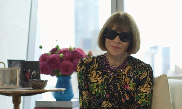 New York Fashion Week 2019 :: Anna Wintour