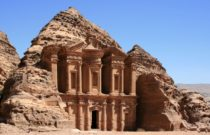 Top Destinations in the Middle East