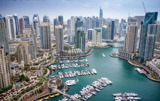 Top Destinations in the Middle East-dubai