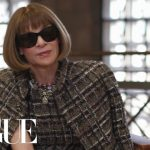 Milan Fashion Week // Anna Wintour Ideas, Color, Escapism