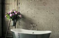 How to make your bathroom look luxurious