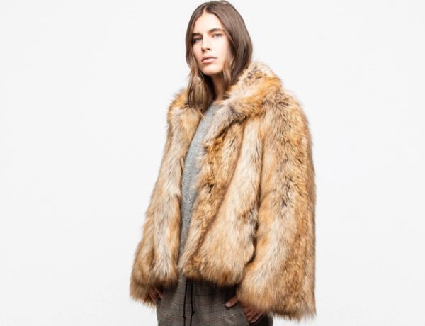 best Fur jacket on sale