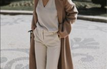 Light Neutral Shades Mix // Casual Chic (Video)