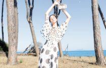 Hello again, Polka Dots Dress